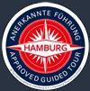 Logo Anerkannte Führung Hamburg