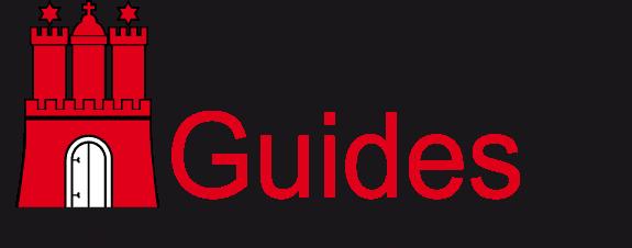 Logo Hamburg Guides e.V.