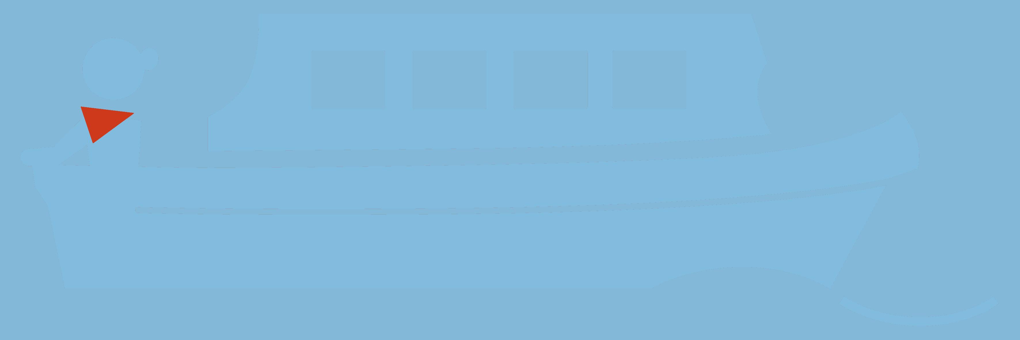 Logo Followme Hamburg - Touren mit dem Schiff