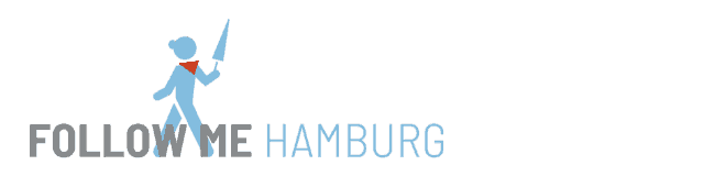 Logo FOLLOW ME Hamburg